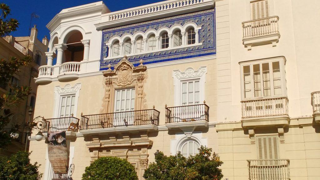 Cadiz and Jerez