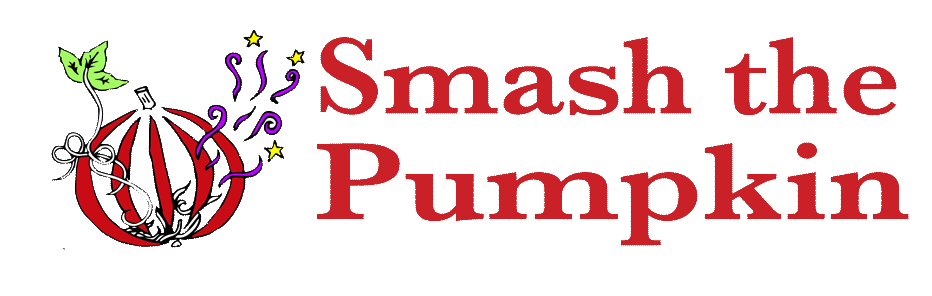 Smash The Pumpkin