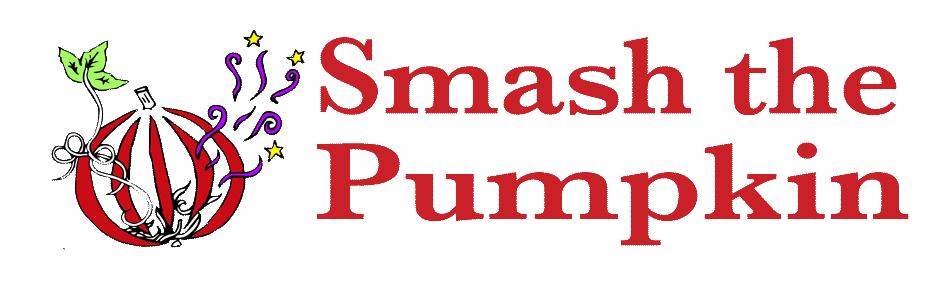 Smash The Pumpkin